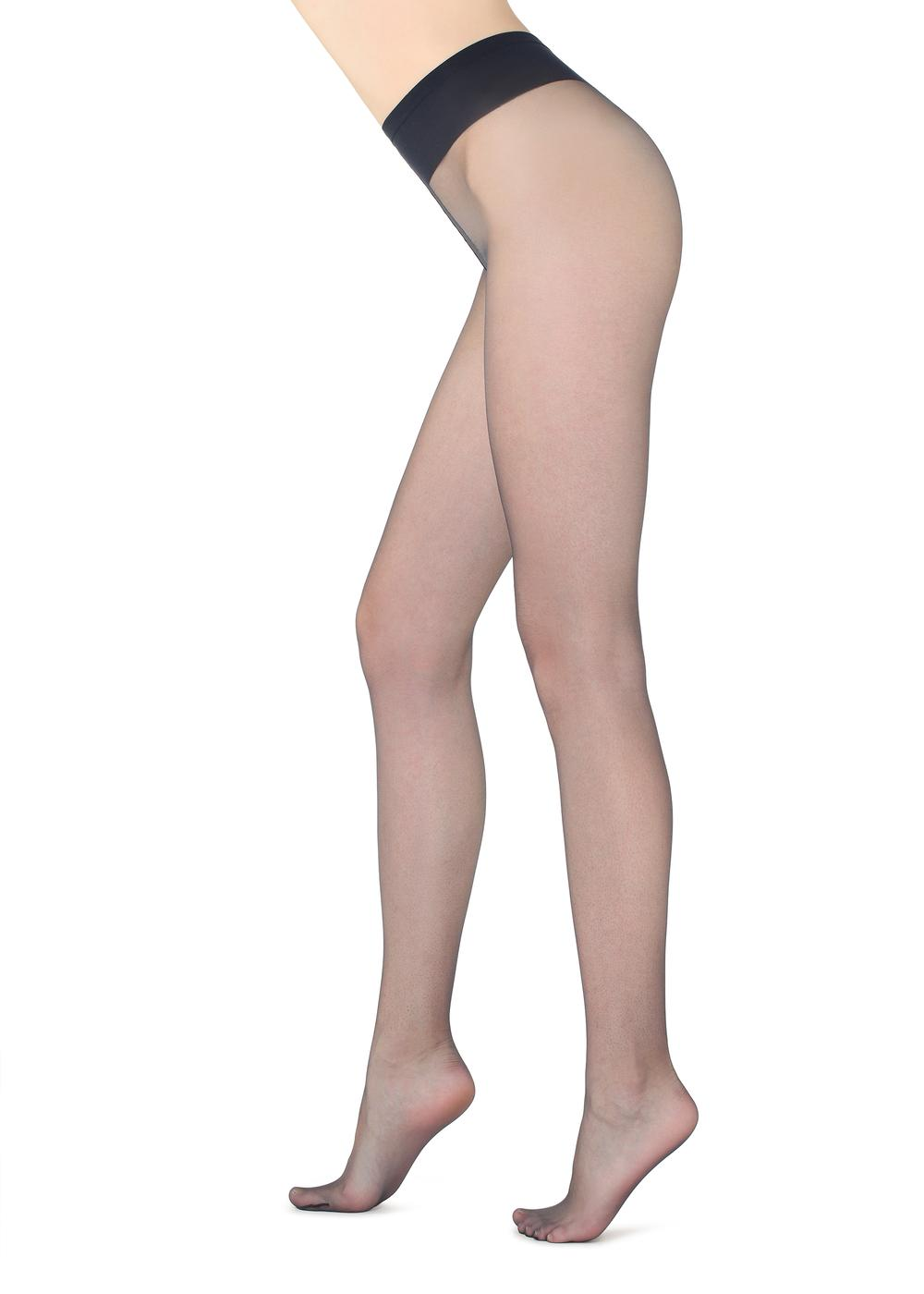 8 Denier Ultra Sheer Tights