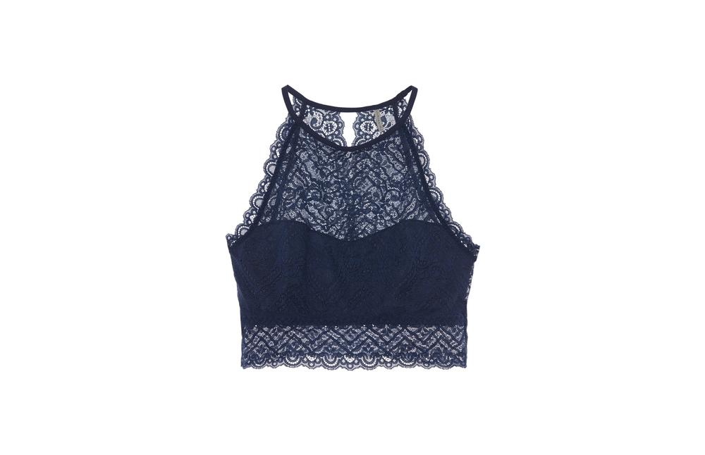 Bralette in Lycra® Lace