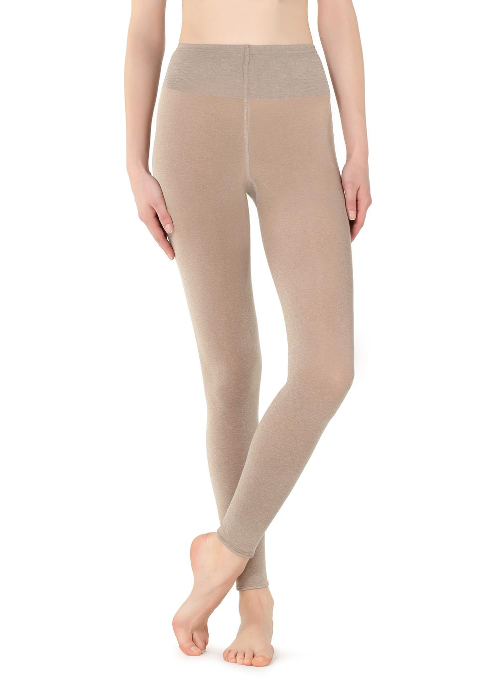 Blickdichte Leggings Soft Touch 50 Denier
