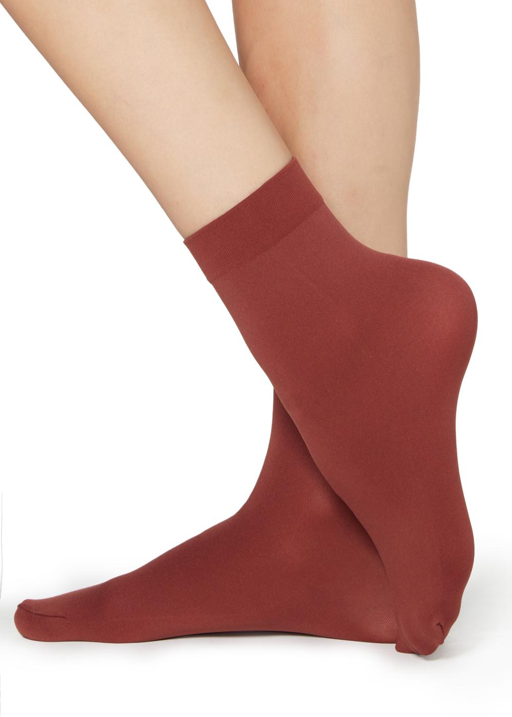 50 Denier Soft Touch Socks