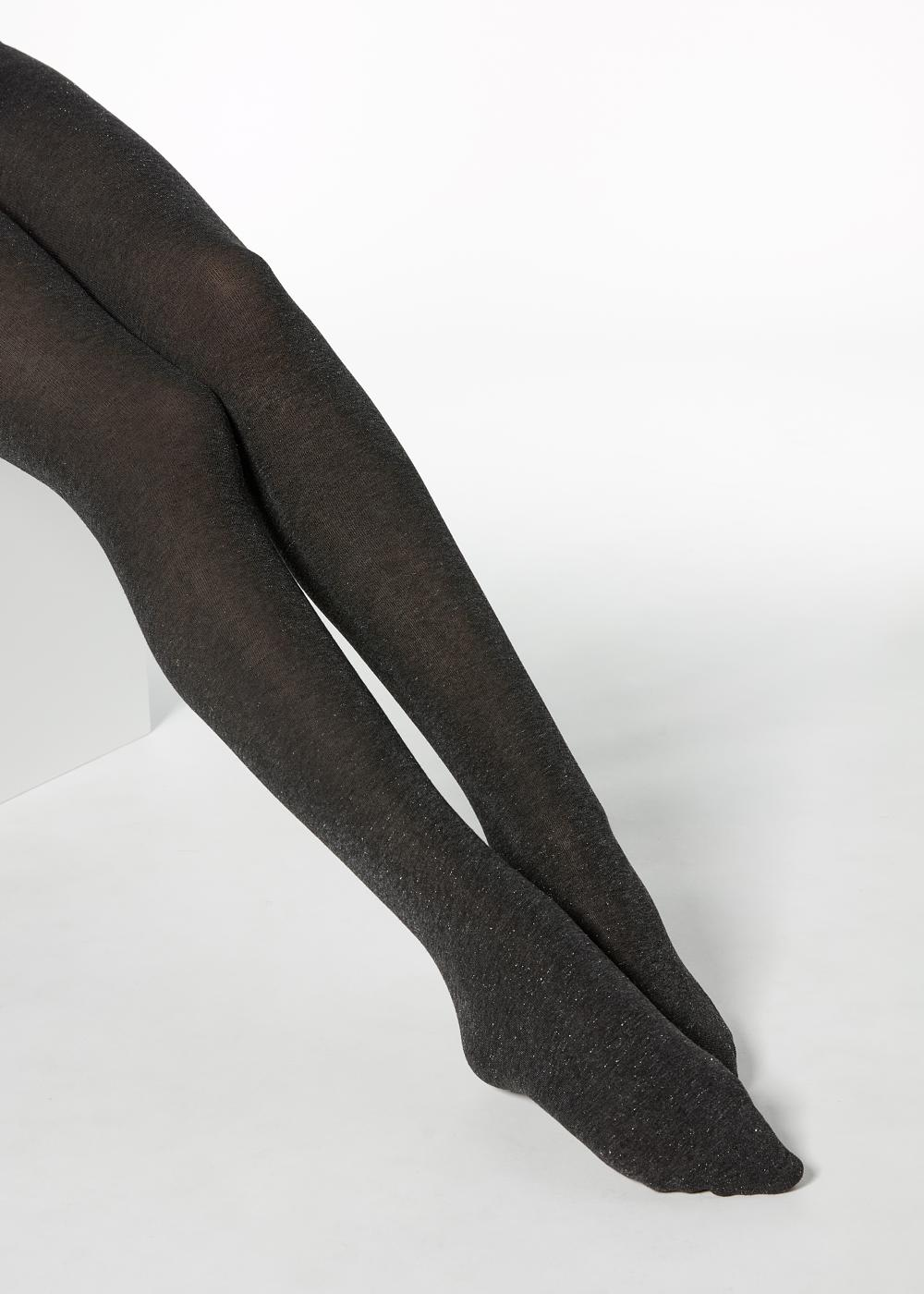 Collants Brilhantes Suaves