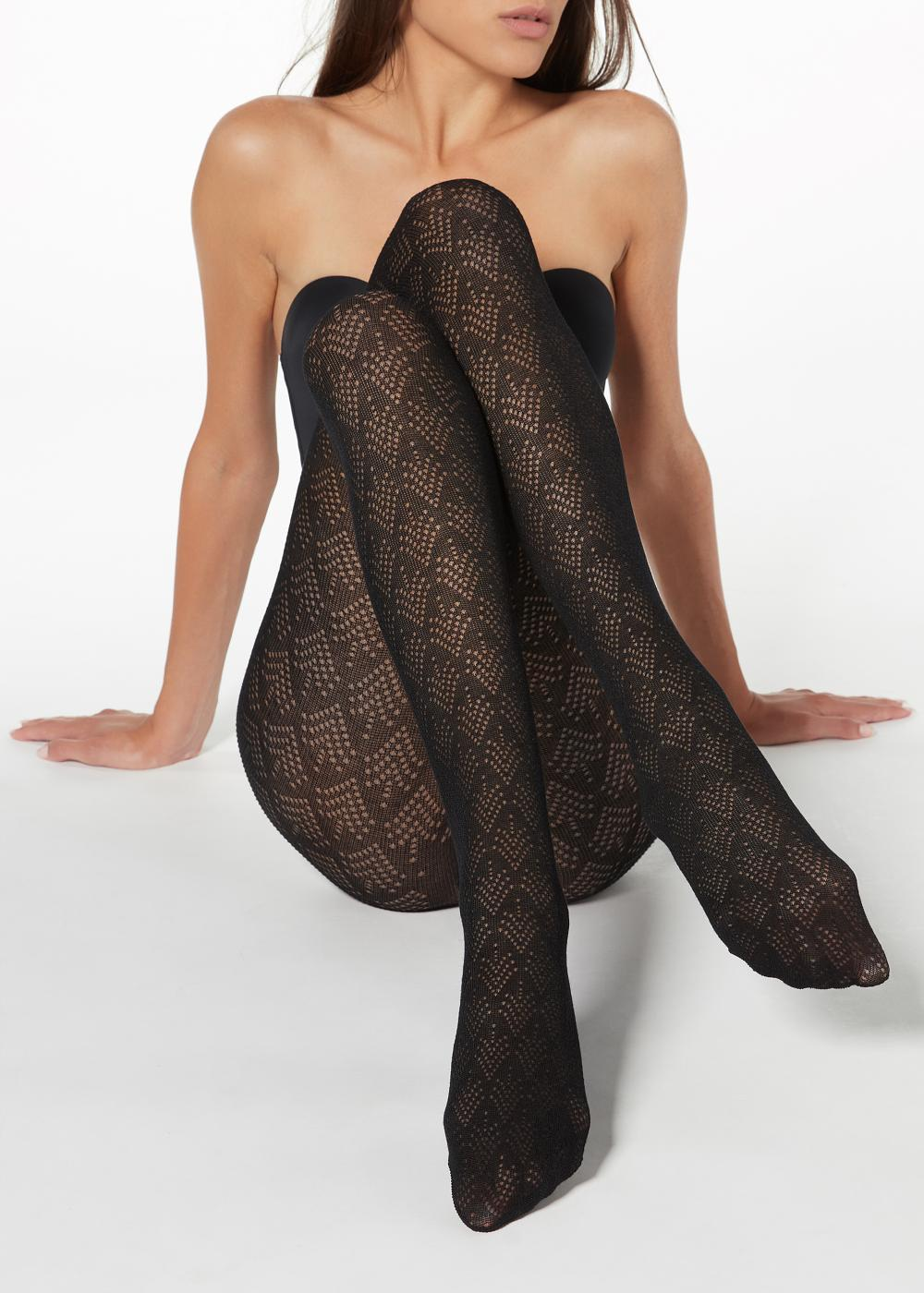 Collants Caxemira