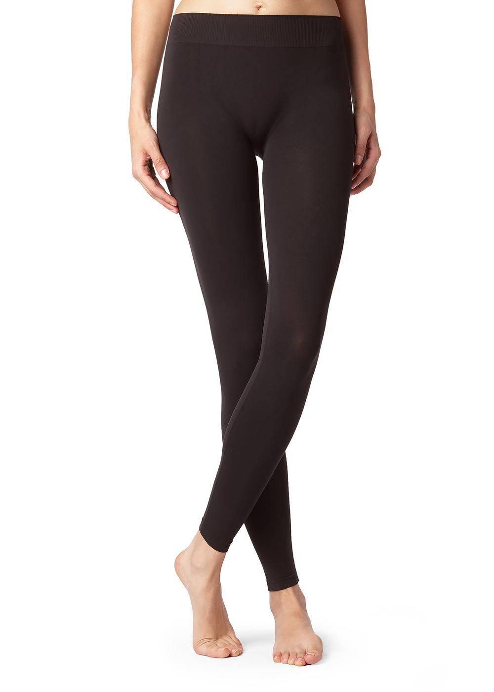 Super Opaque Microfibre Leggings