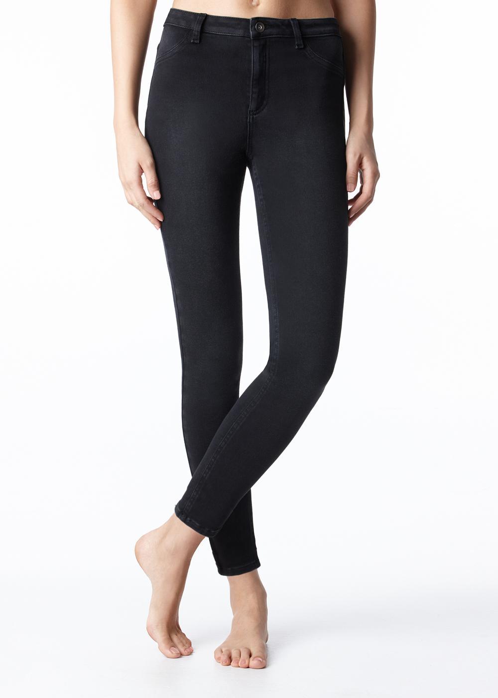 Dżinsy Slim Sexy Fit