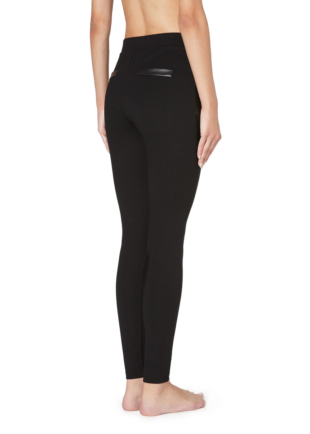 Zip Pocket Leggings