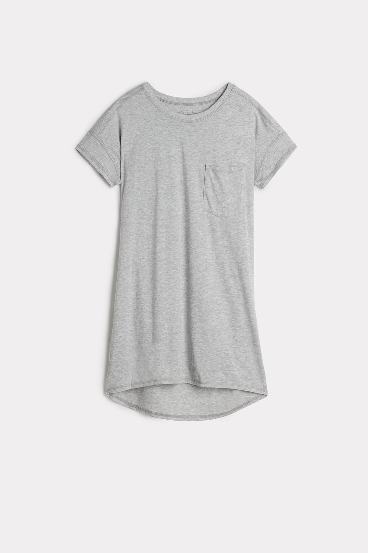 Chemise de Nuit en Coton Supima® Ultrafresh