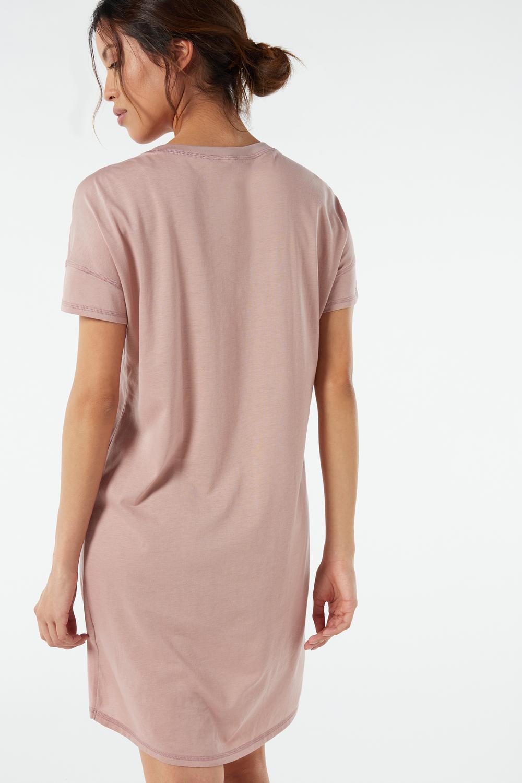 Camicia da Notte in cotone Supima® Ultrafresh