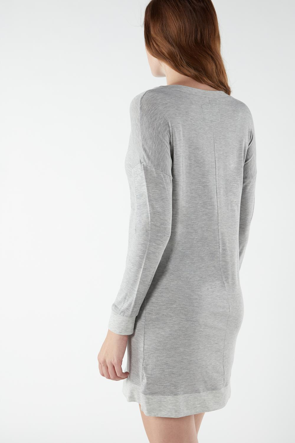 Modal Jersey Nightgown