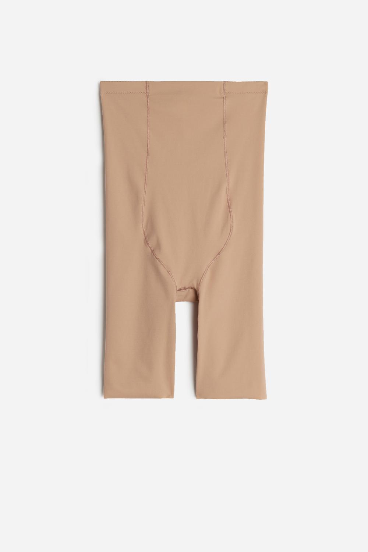 High Waist Shapewear Shorts
