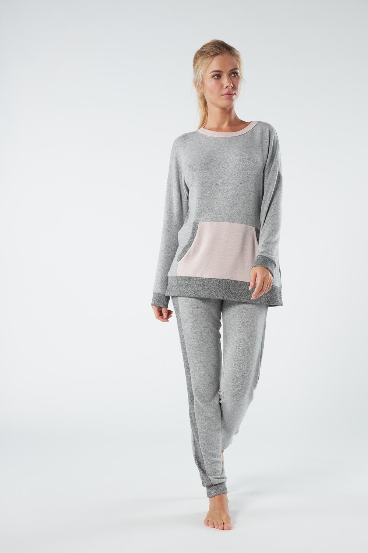 Pyjama en Tricot