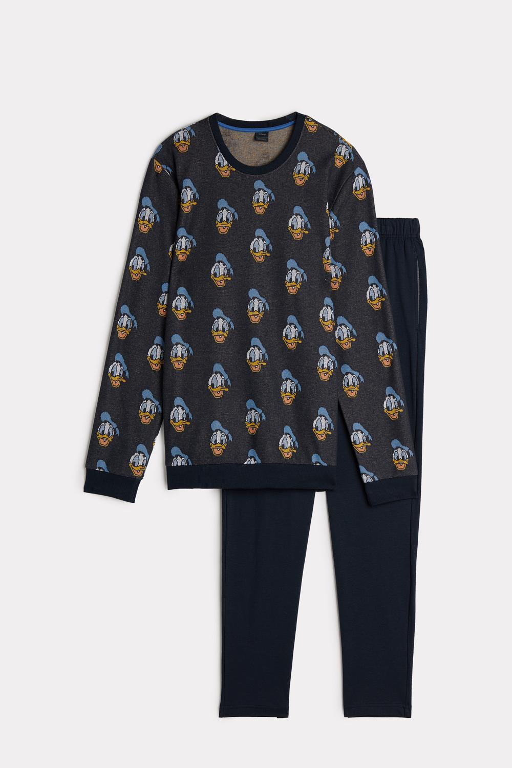 Pyjama Long Donald Duck
