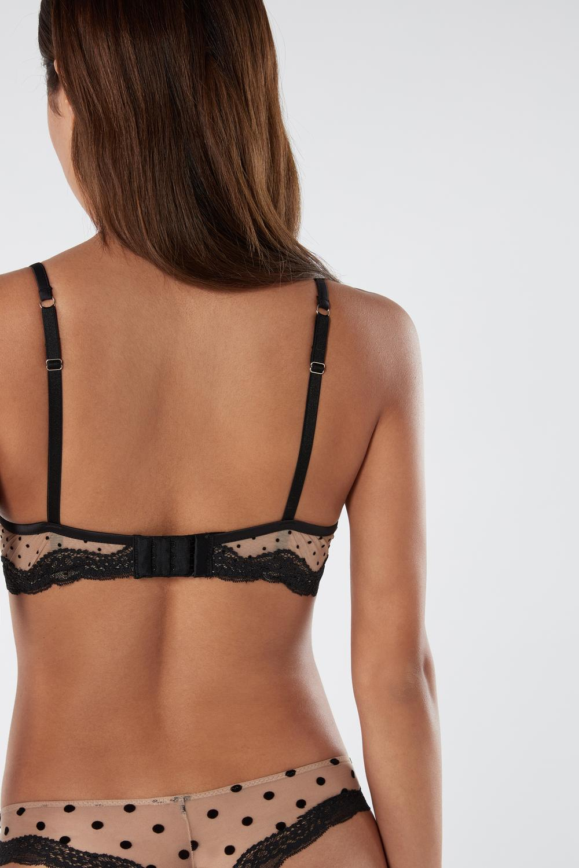 Reggiseno a Triangolo Flirty Nudes