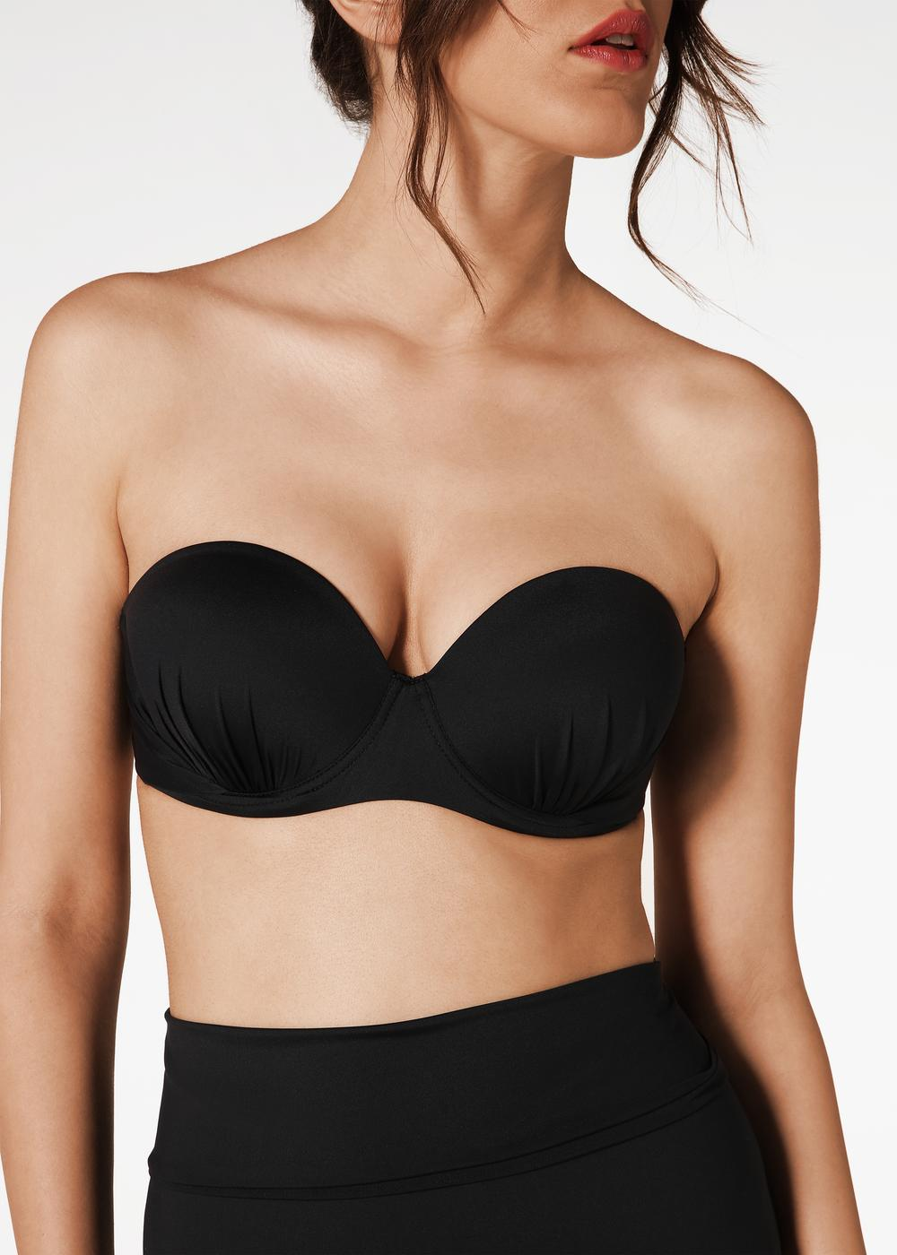 Push-Up Bandeau Indonesia