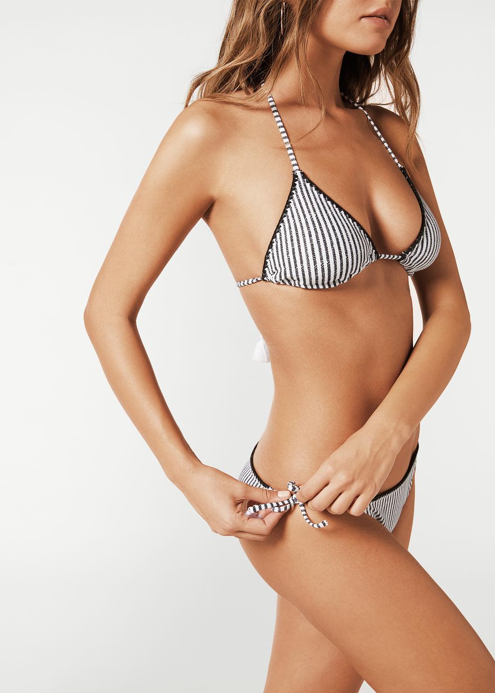 Brasiliana per Bikini Sgambato Charlotte