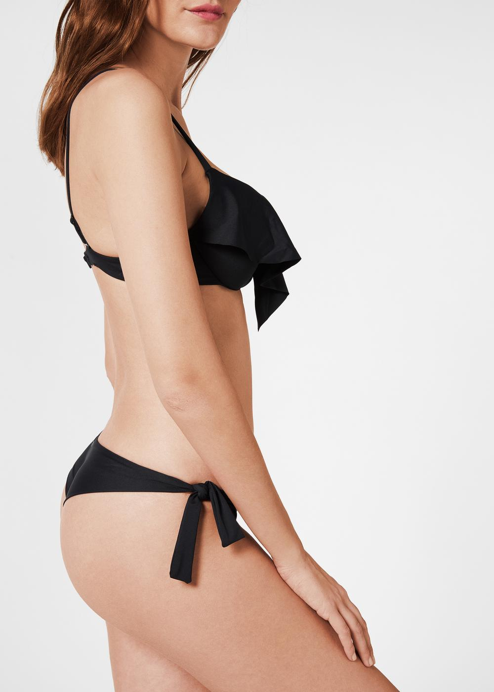 Indonesia Brazilian Bow Bikini Bottoms