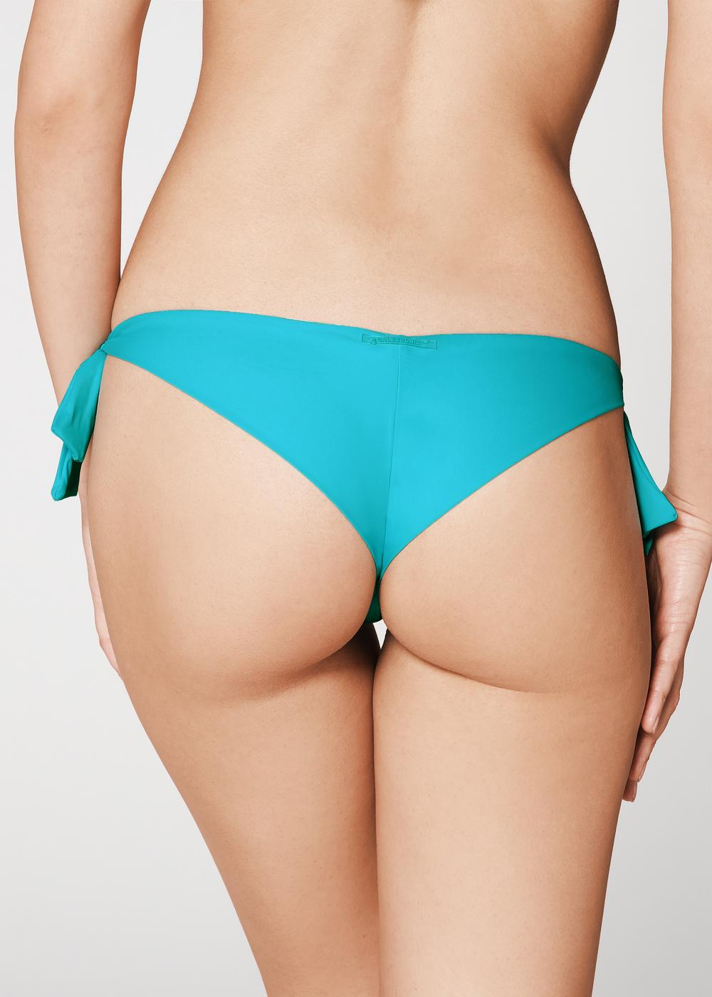Indonesia Brazilian Bikini Bottoms