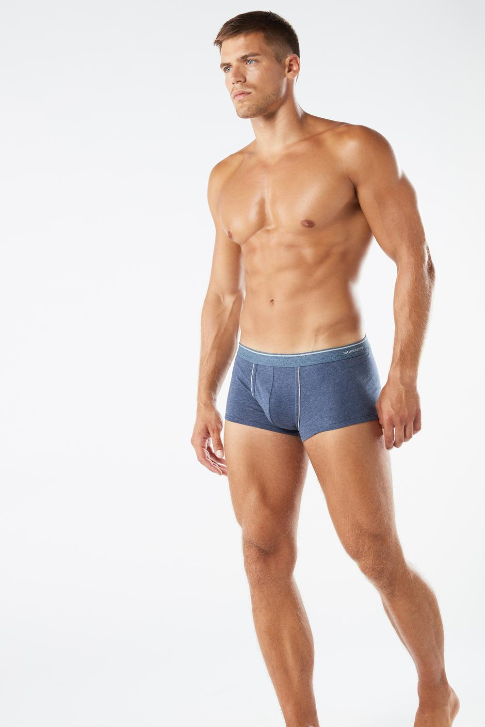 Supima® Cotton Boxers
