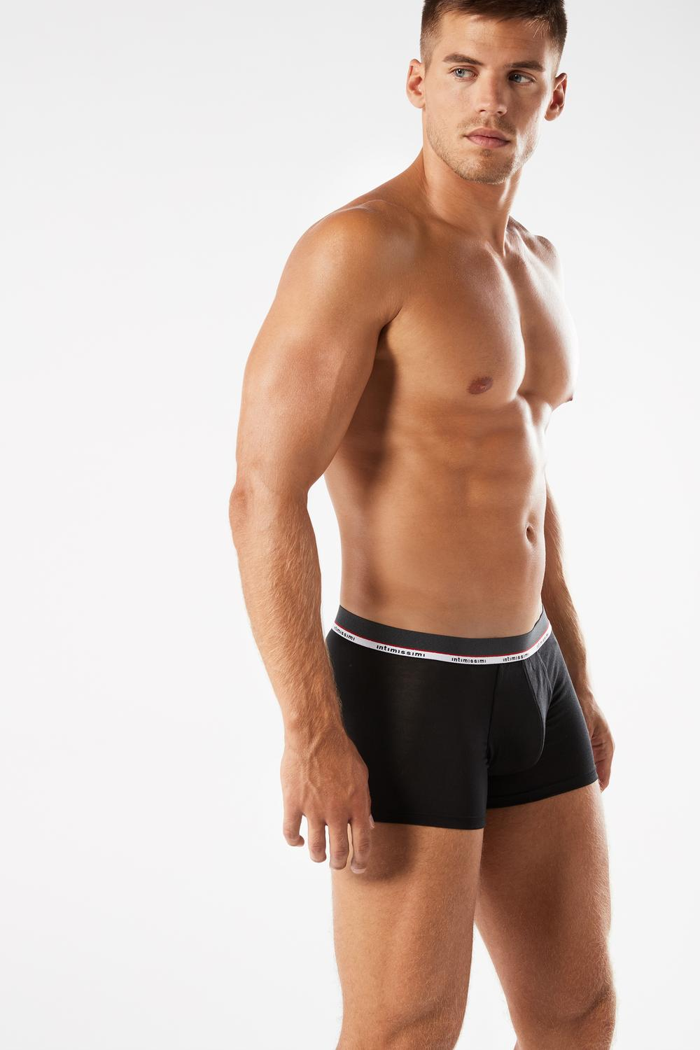 Micromodal Boxers