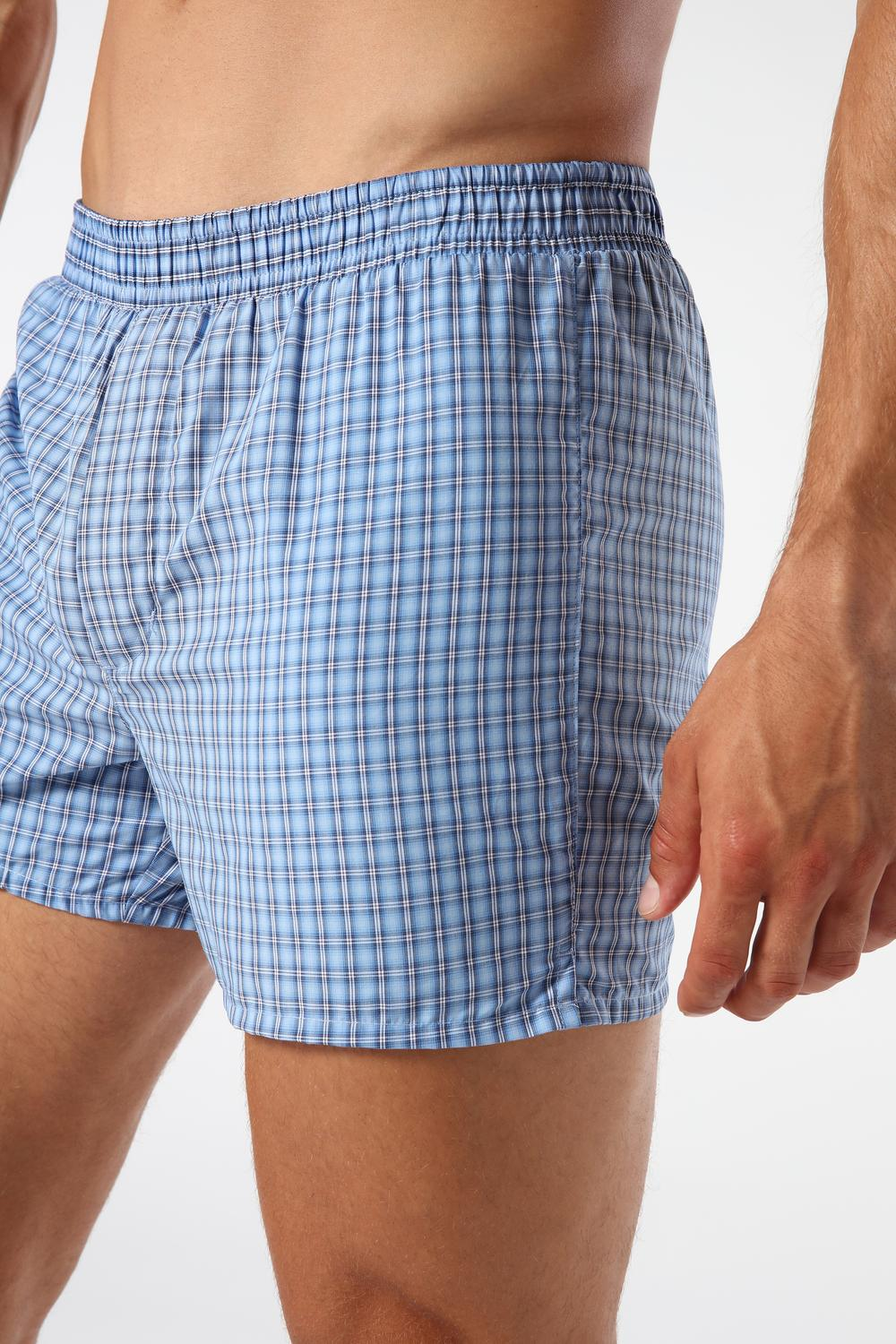 Print Detailed Boxers
