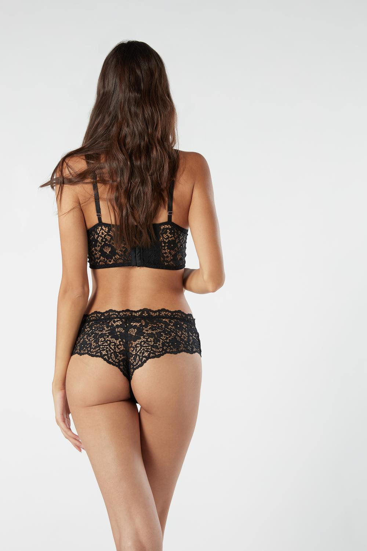 Laces Lace Panty