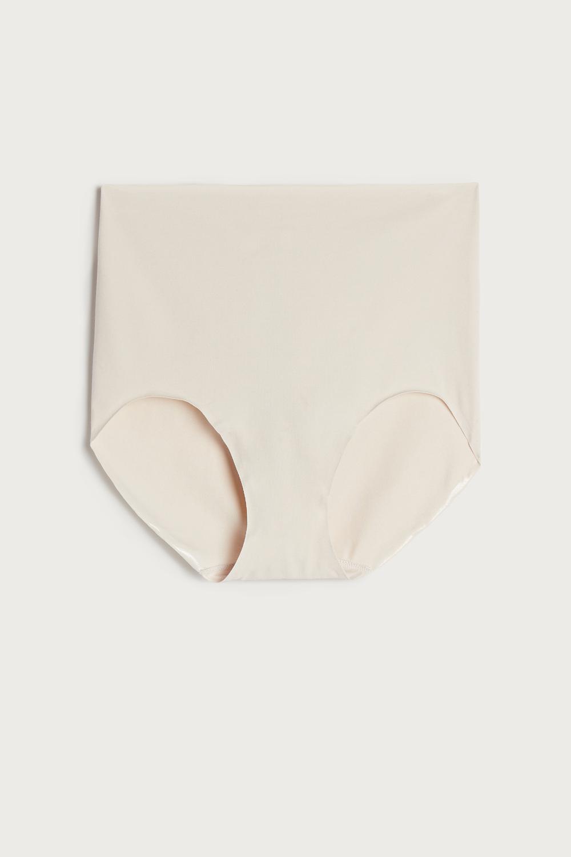 Seamless Cotton Culotte