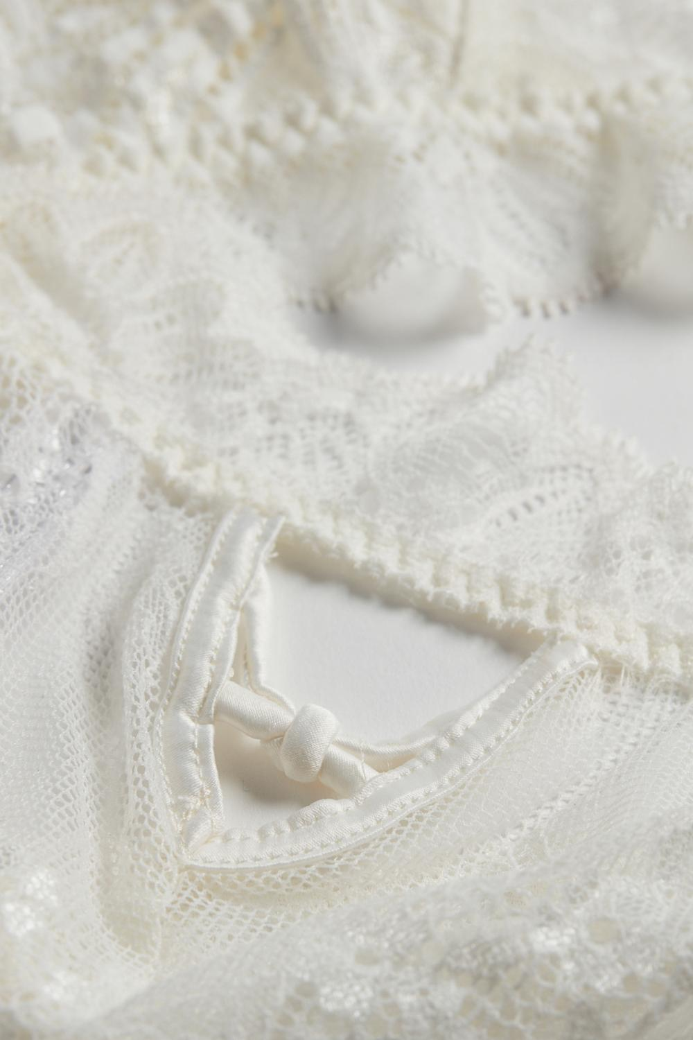 Love Knot Knickers