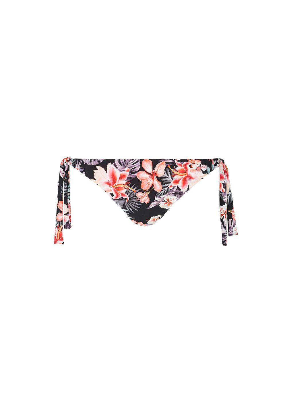 Nuria Bows Bikini Bottoms