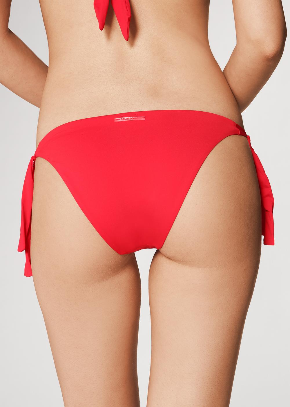 Indonesia Bow Bikini Briefs