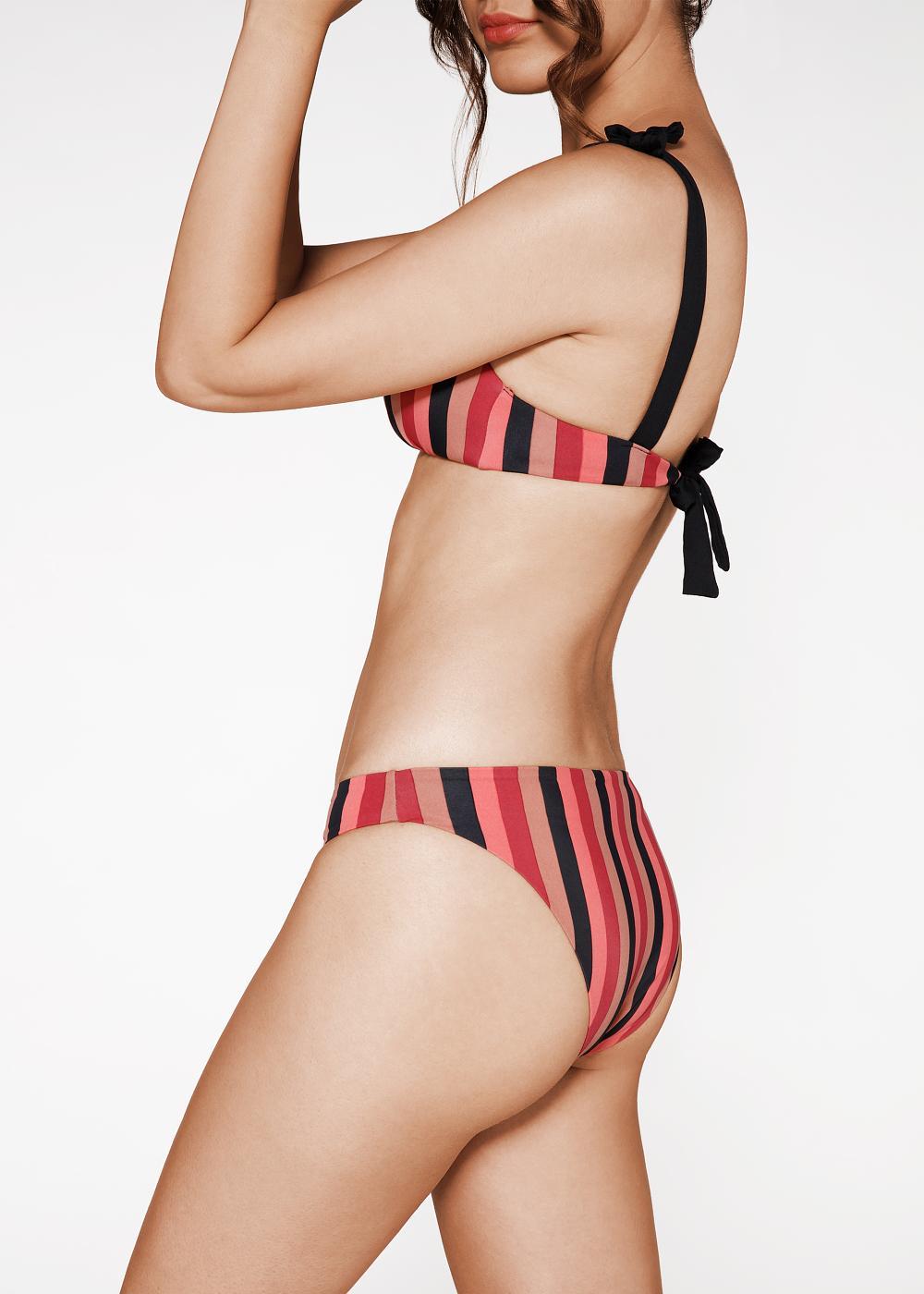 Klassische Bikinihose Chiara
