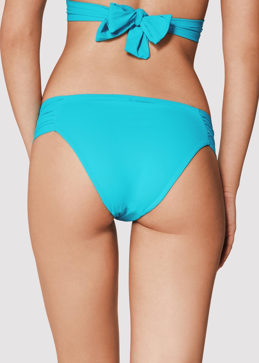 Indonesia high-wasted bikini bottom