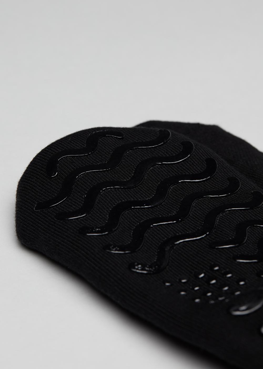 Non-Slip Short Socks