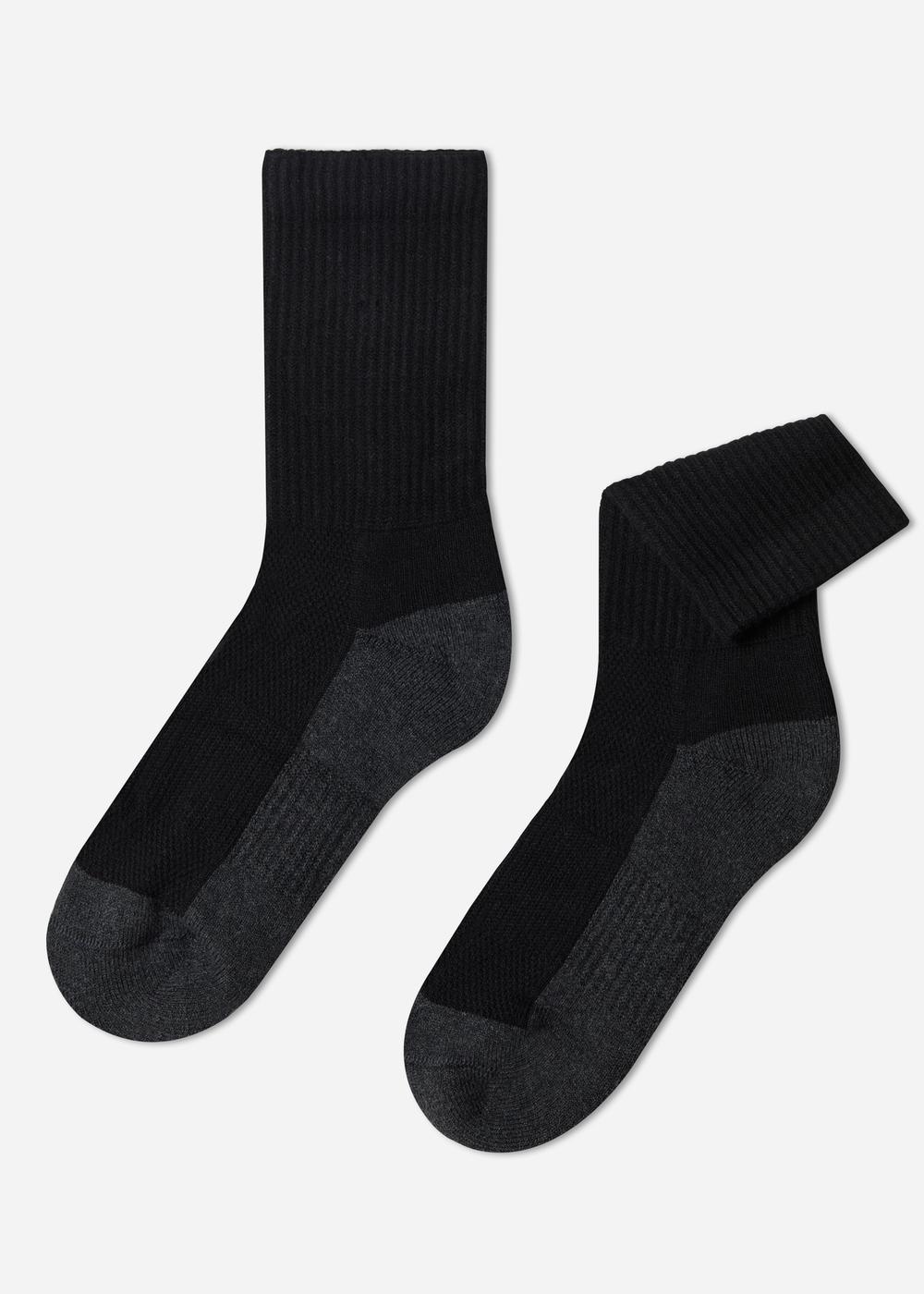 Short Unisex Sports Socks