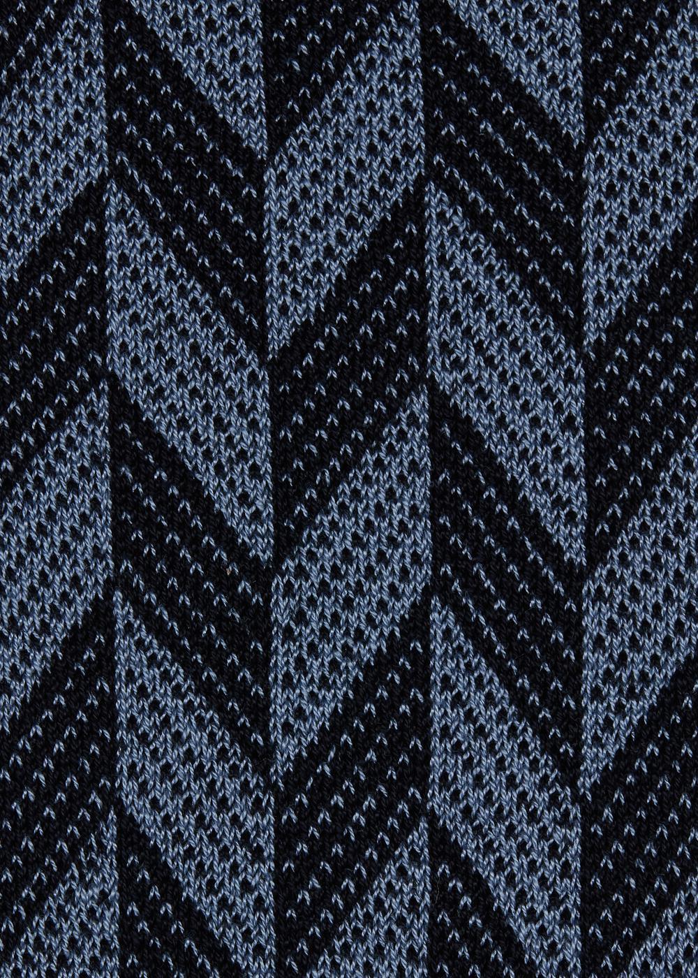 Chaussettes longues en fil d'Écosse