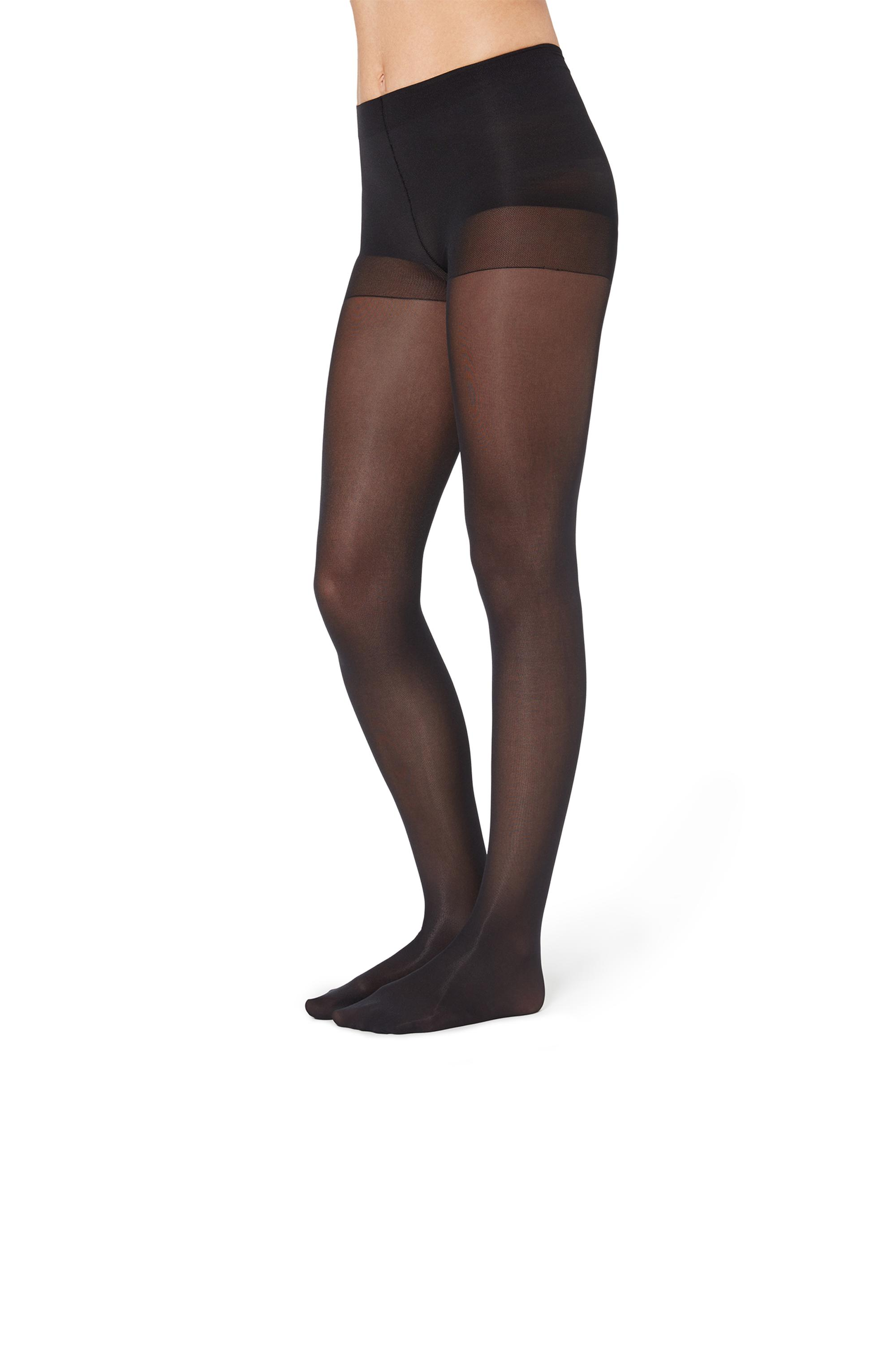 41c6a7465 50 Den Opaque Control Tights - Tezenis