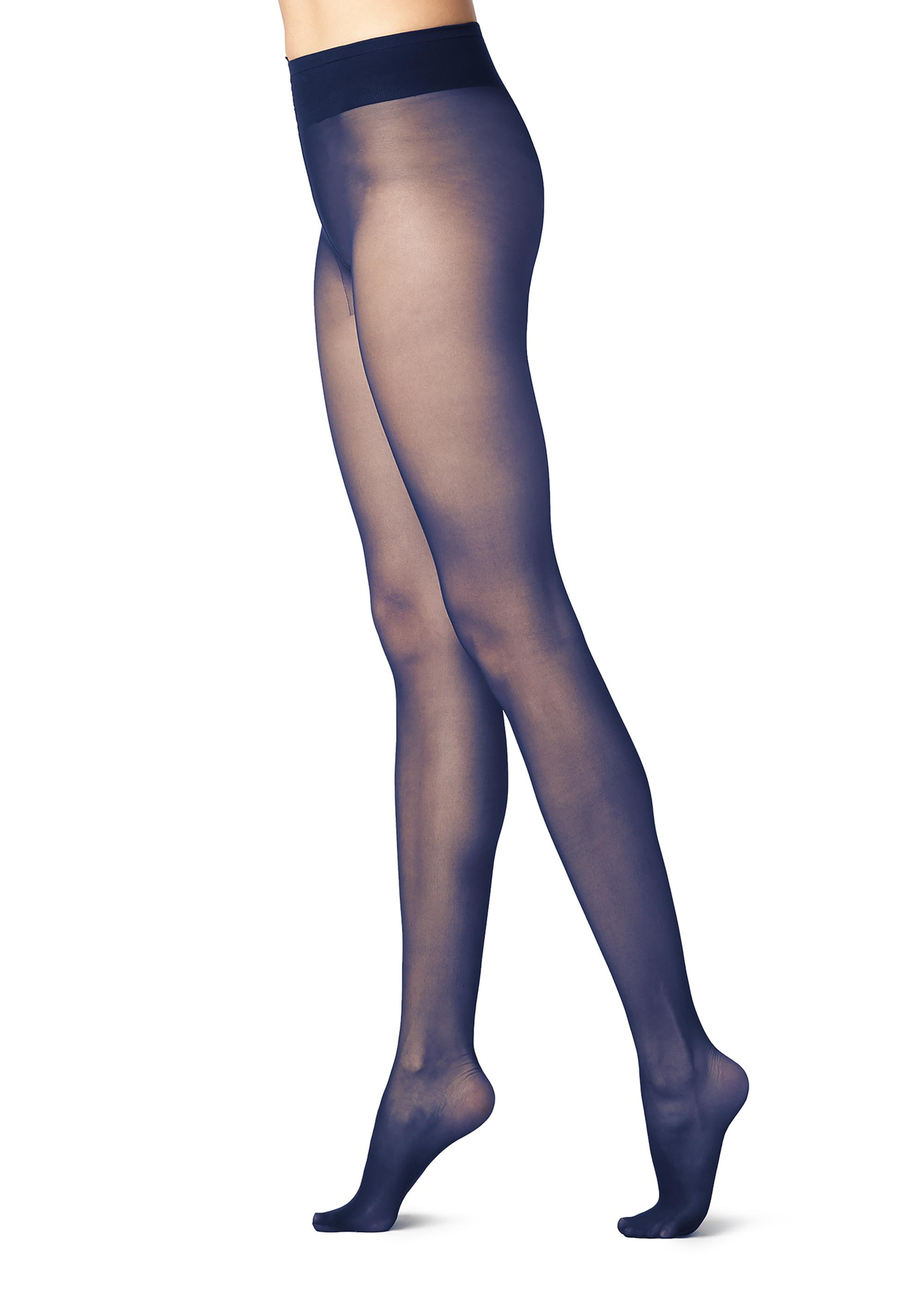 Can totaly sheer pantyhose