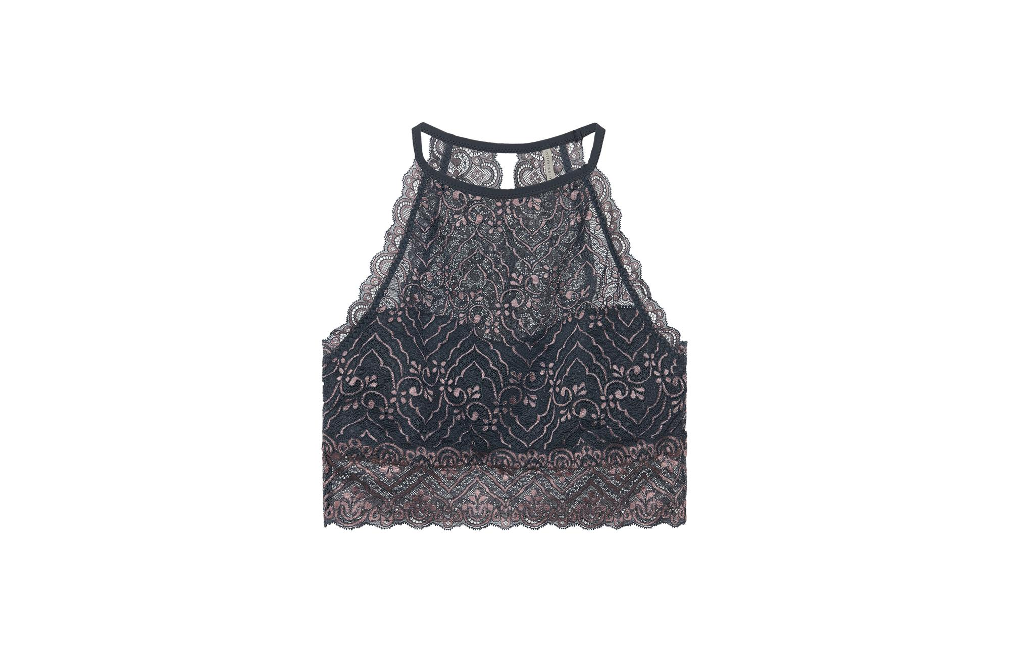 76b99daa9eb90 Bralette in Lycra® Lace - Intimissimi