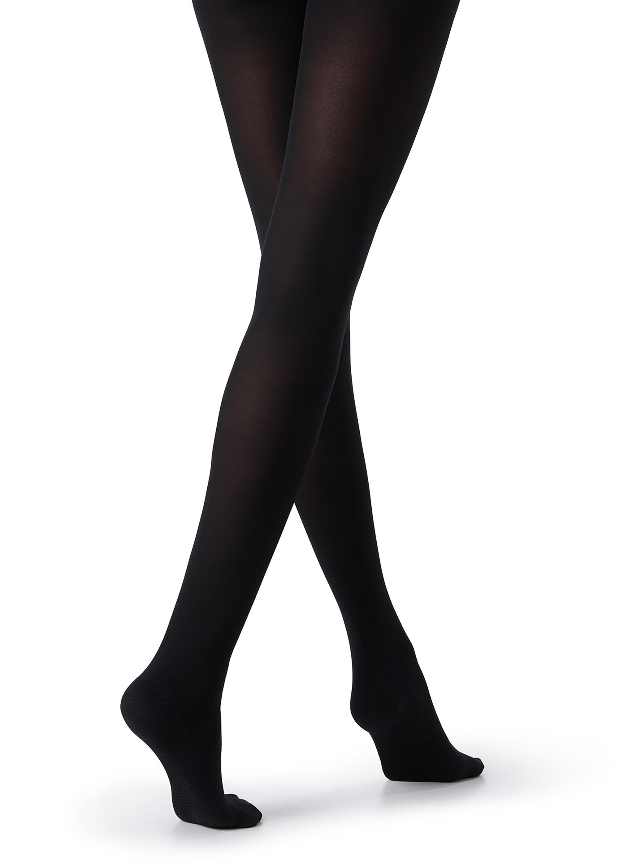 Tight pantyhose: varieties. Composition and description of the product
