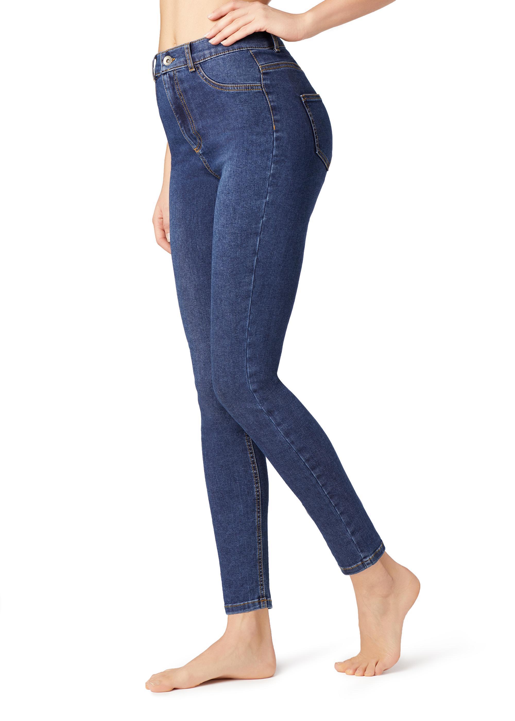 cc796903d5371 Super Push-Up Jeans - Calzedonia