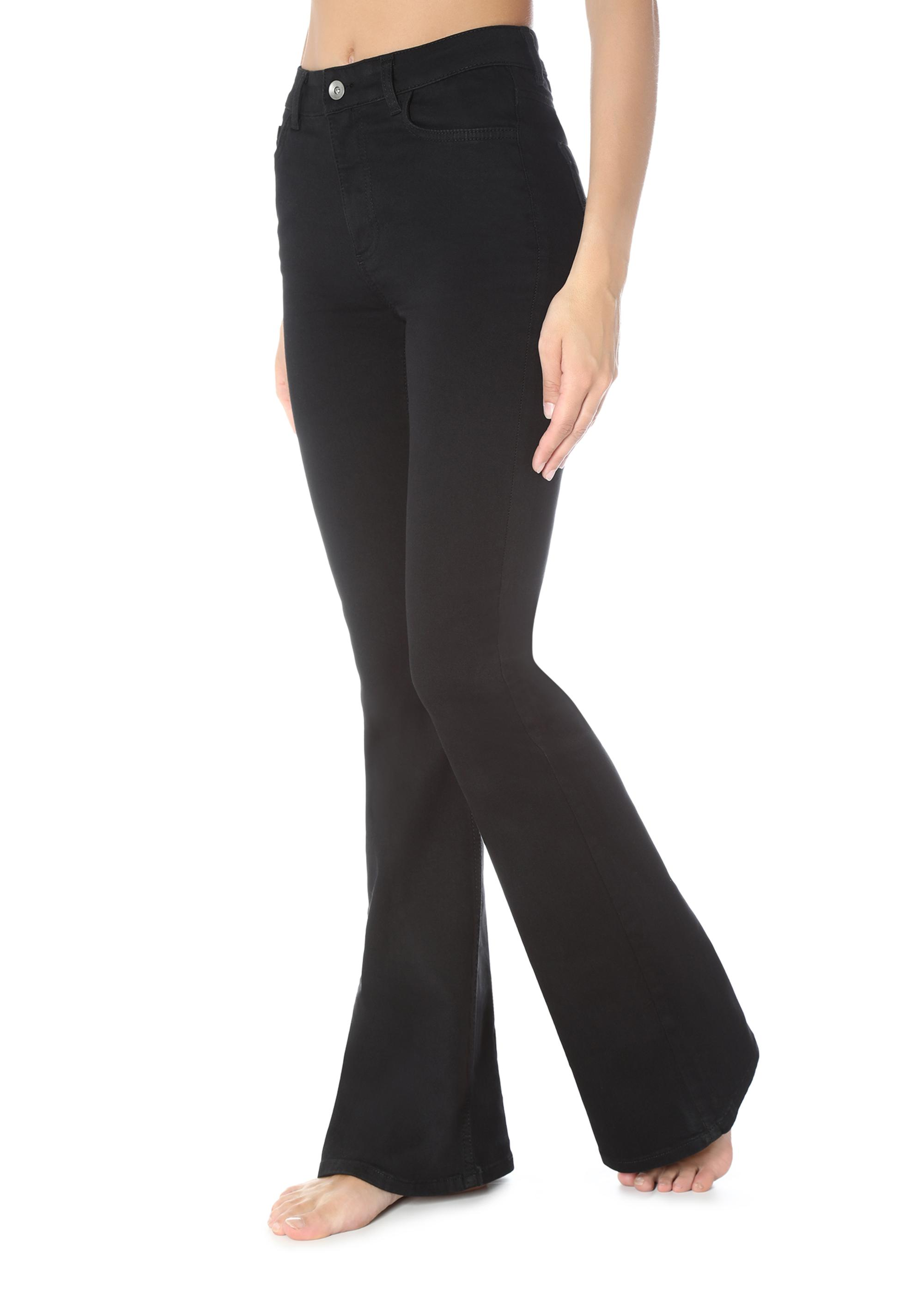 413833d57d Jeans Flare - Calzedonia
