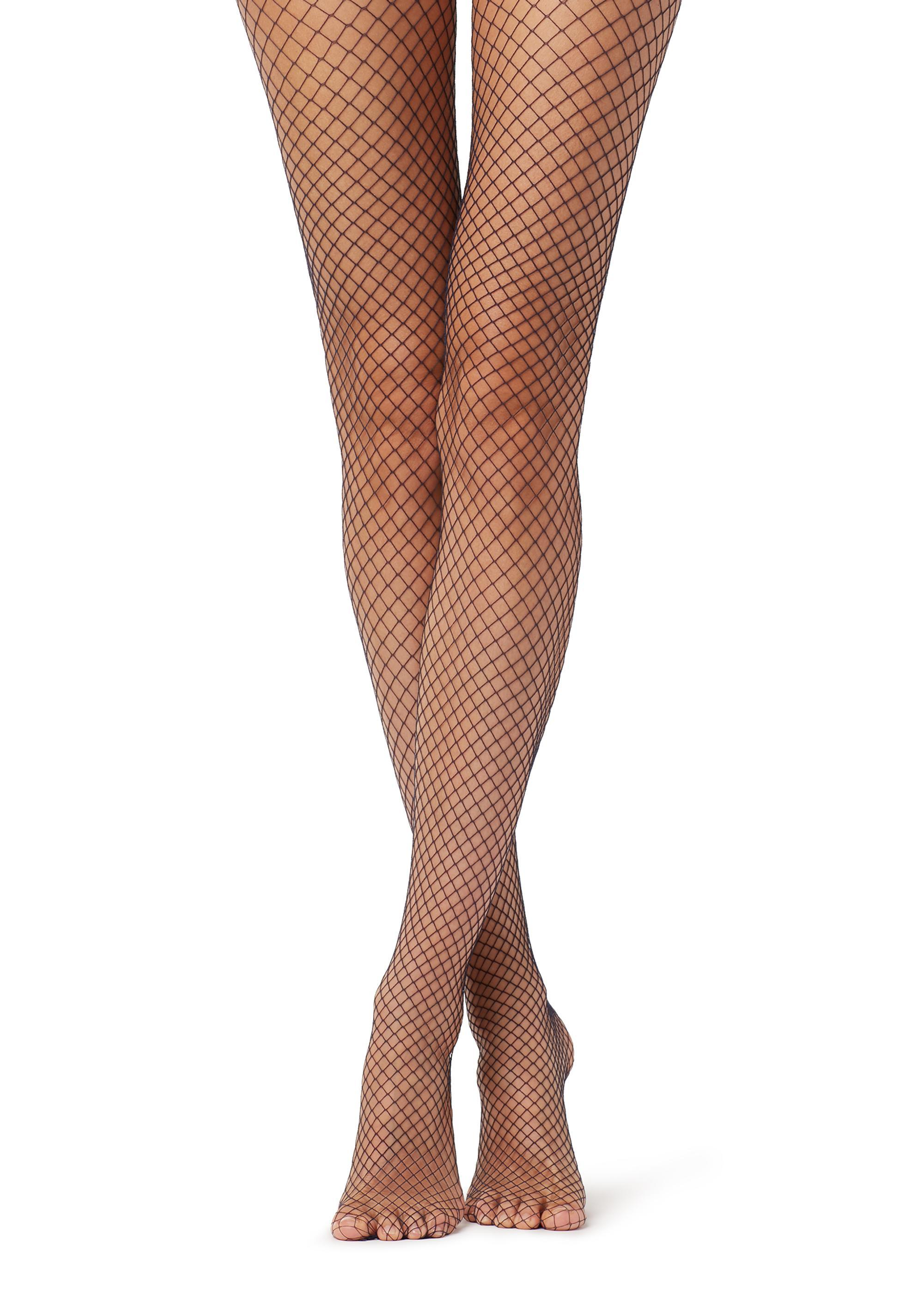 Free site fishnet pantyhose