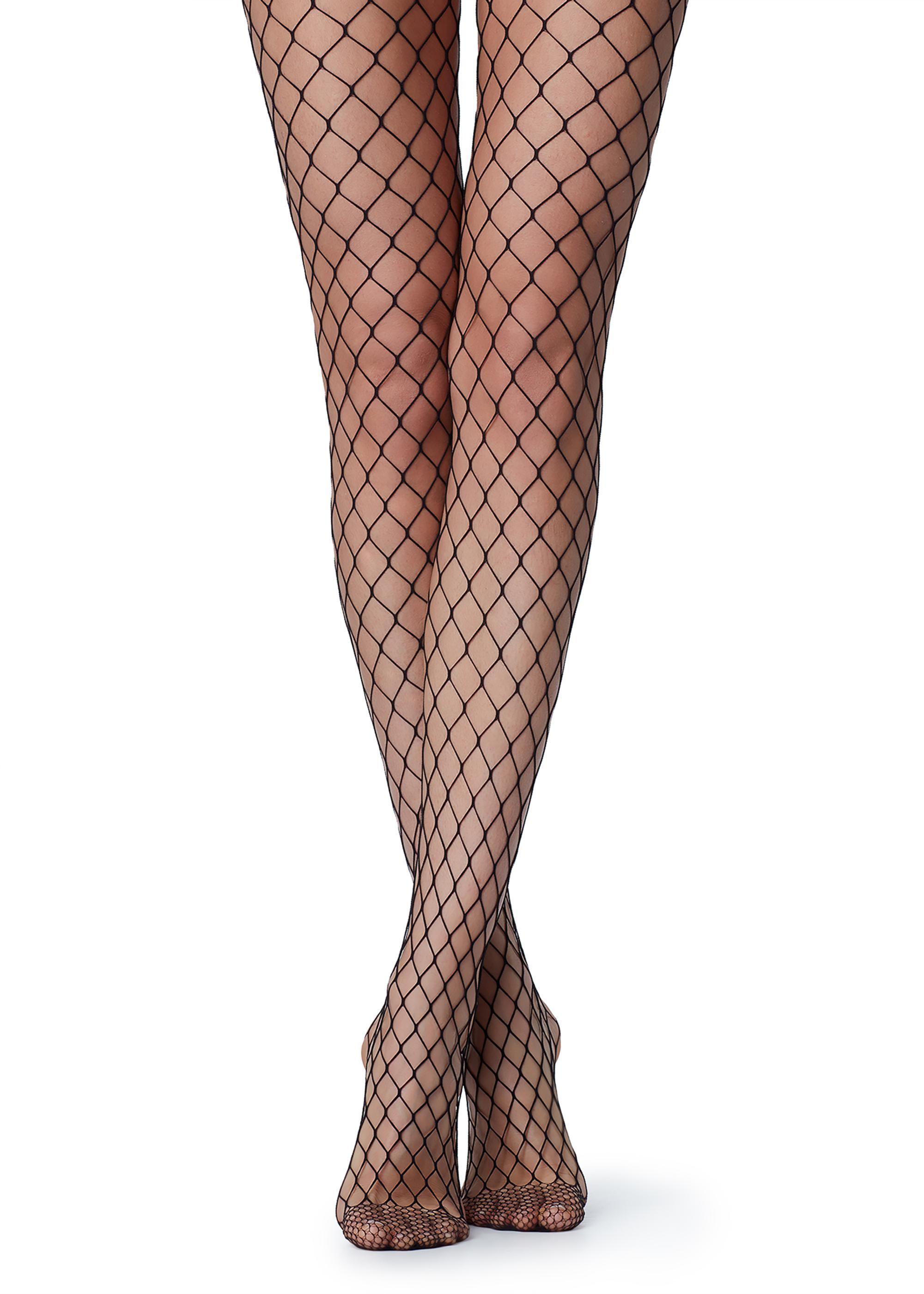 77e9aad28cd Nakupujte síťované dámské punčocháče na e-shopu Calzedonia