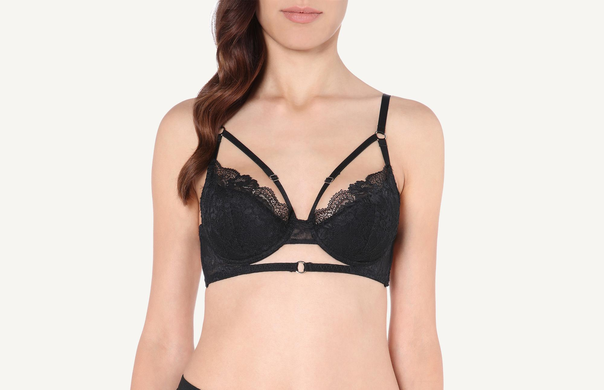 b911c1c202 Hold Me Tight Padded Bra - Intimissimi