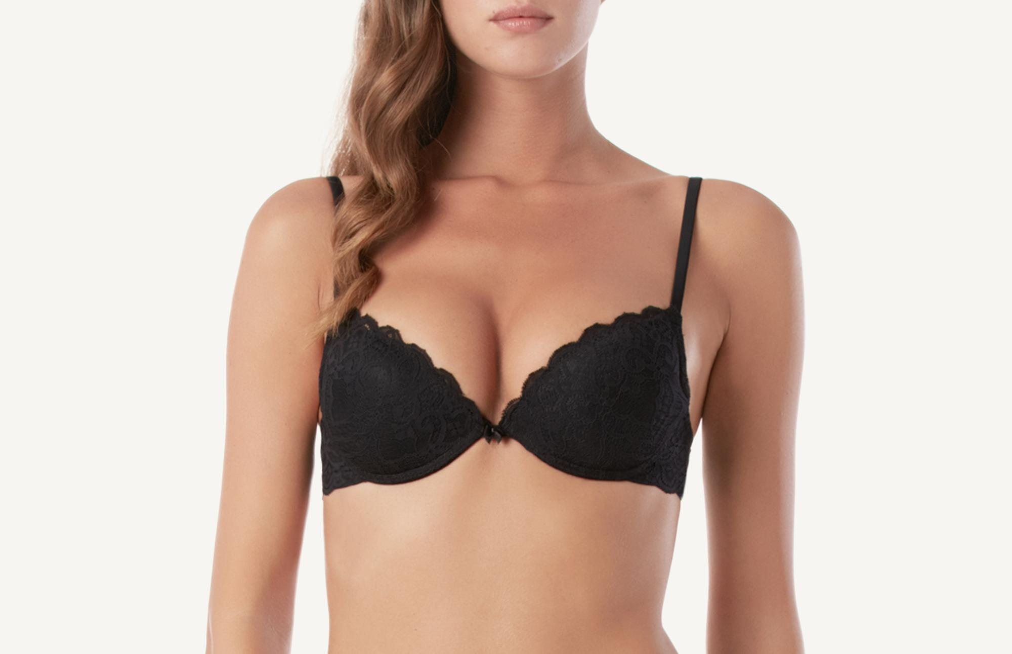 49a0e47e66 Simona Lace Super Push-up Bra - Intimissimi