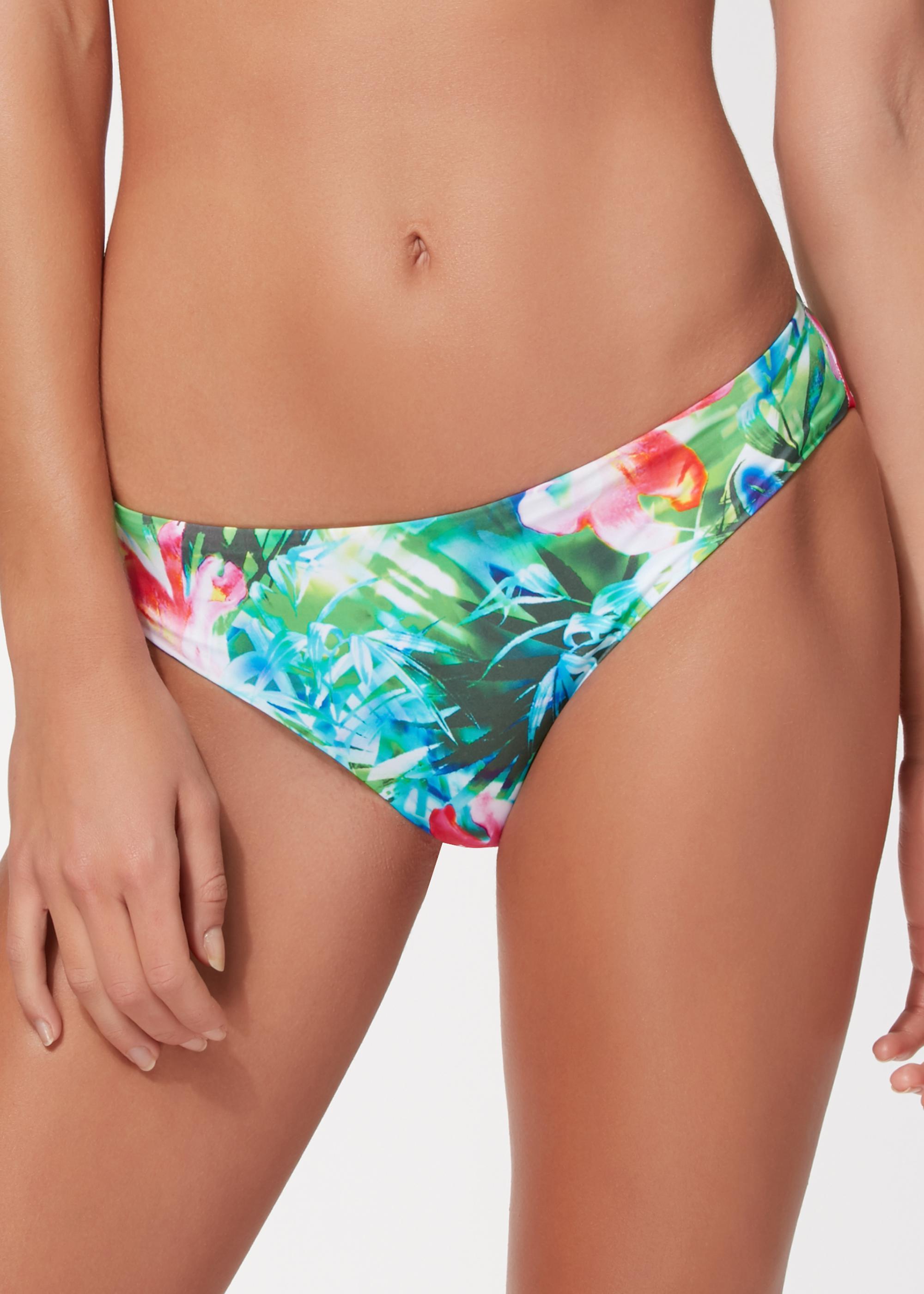 Margherita Jungle Bikini Bottoms - Calzedonia 543202113c