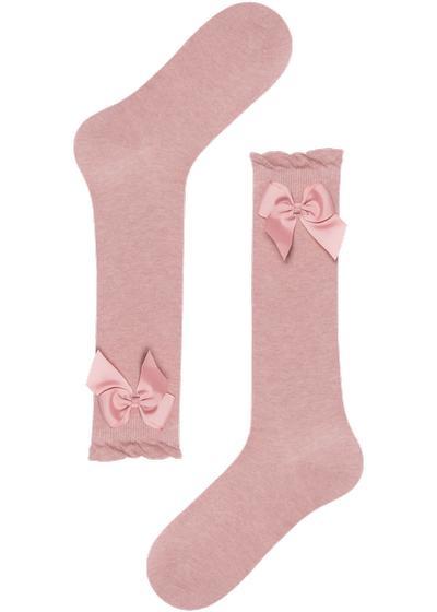158fc62ef Compra calcetines largos para niña en Calzedonia