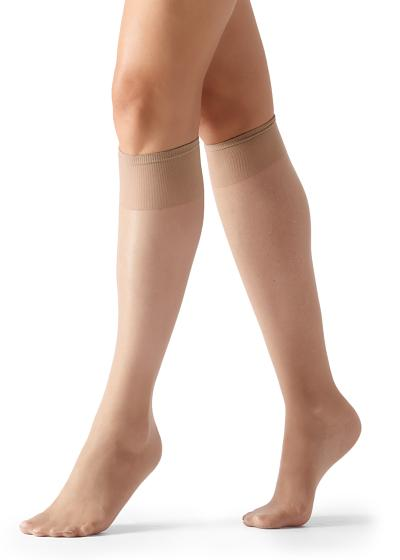 880b9cb8b 20 Denier Sheer Knee-Highs