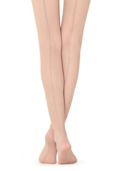 04557a7a485d9 Shop Women's Fishnet Tights on Calzedonia