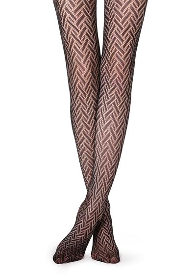 d5303a5664ac0 Shop Women's Fishnet Tights on Calzedonia