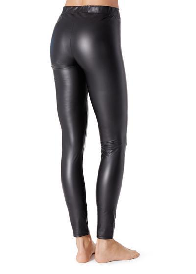 dff319d72a Bőrhatású leggings a Calzedonia kínálatában