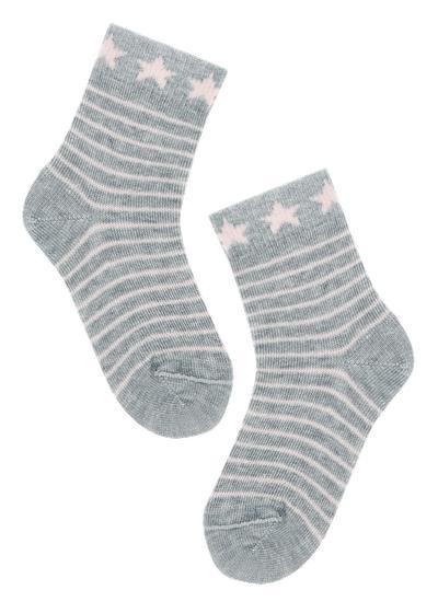 Βρεφικές κοντές βαμβακερές κάλτσες 71fc08abcea
